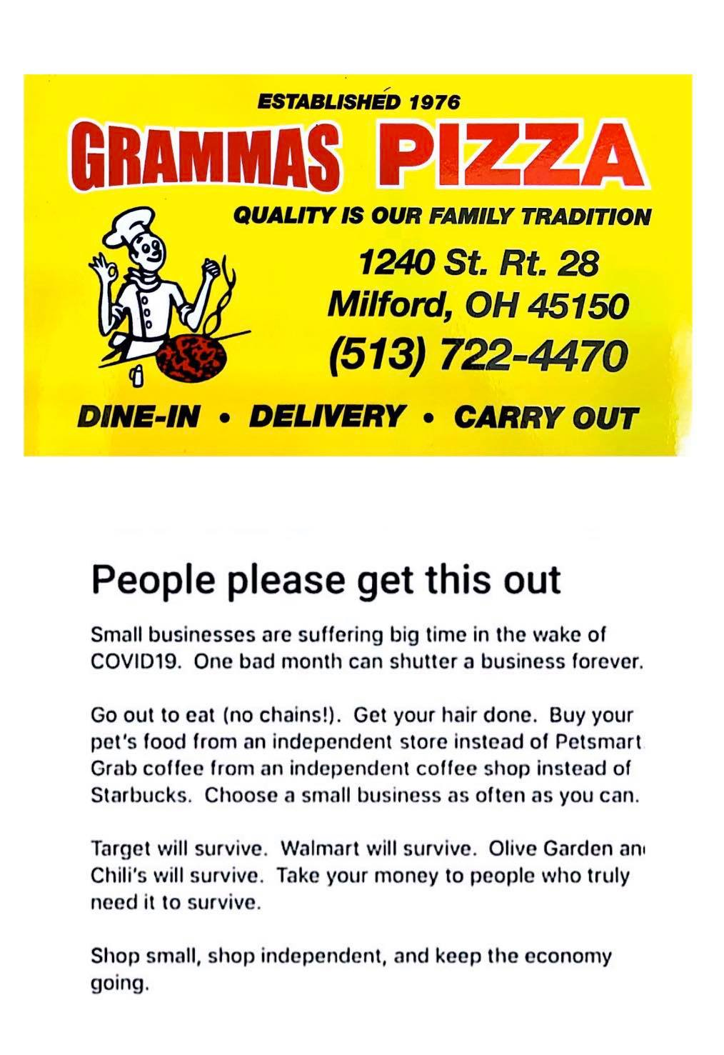 Milford Oh Restaurants Open For Takeout Curbside Service And Or Delivery Restaurantji