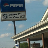 R J's Drive Thru & Carry Out