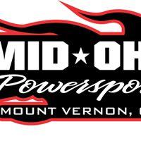 Mid-Ohio Powersports, Inc.