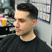 Headrush Barbershop & Artco Hair Salon