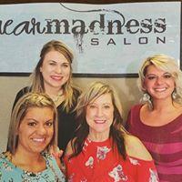 Shear Madness Salon