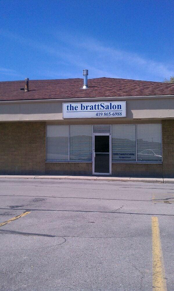 Bratt Salon