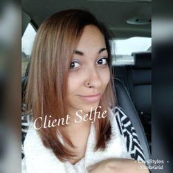 CrysStyles Hair Salon