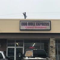 Egg Roll Express Restaurant