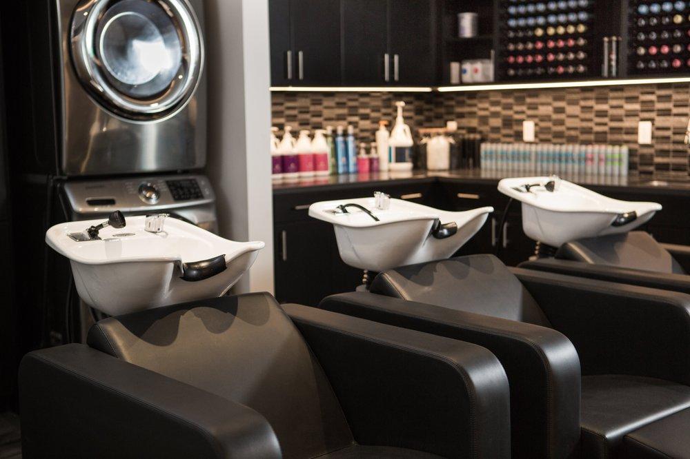 Hermosa Salon
