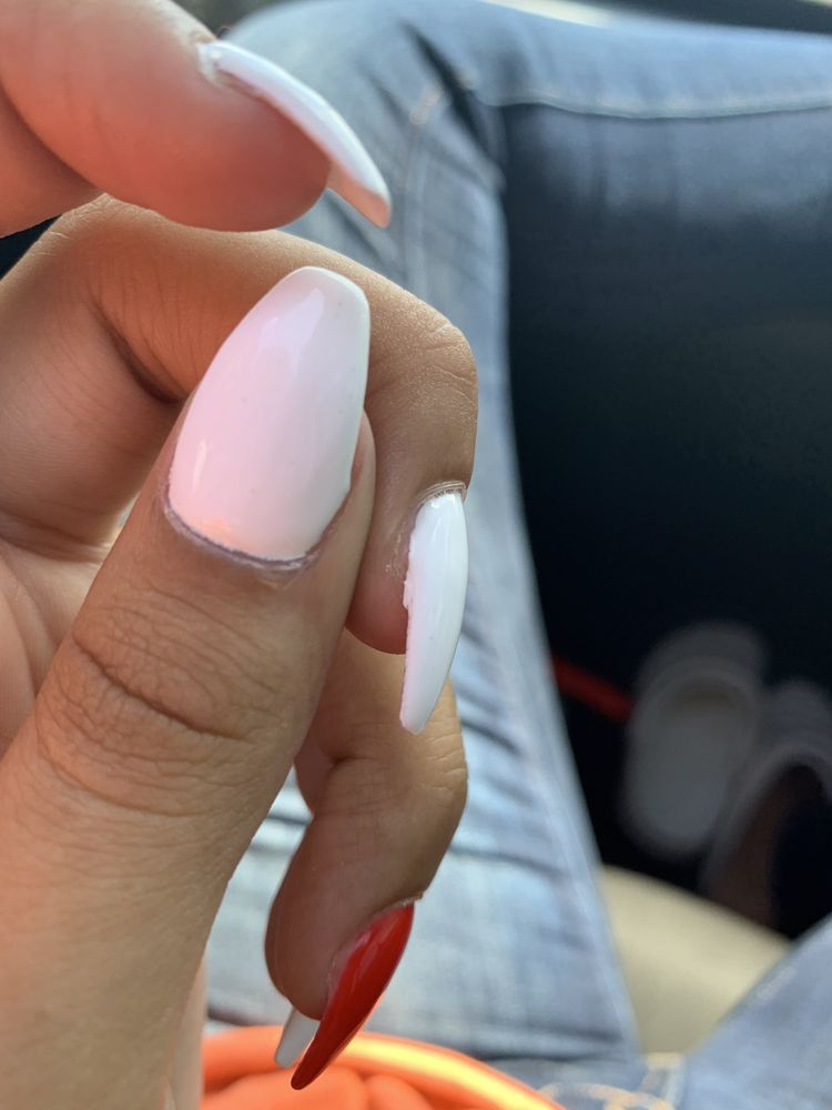 Mint Nails & Spa
