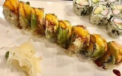 Kobe Sushi & Hibachi Steak House