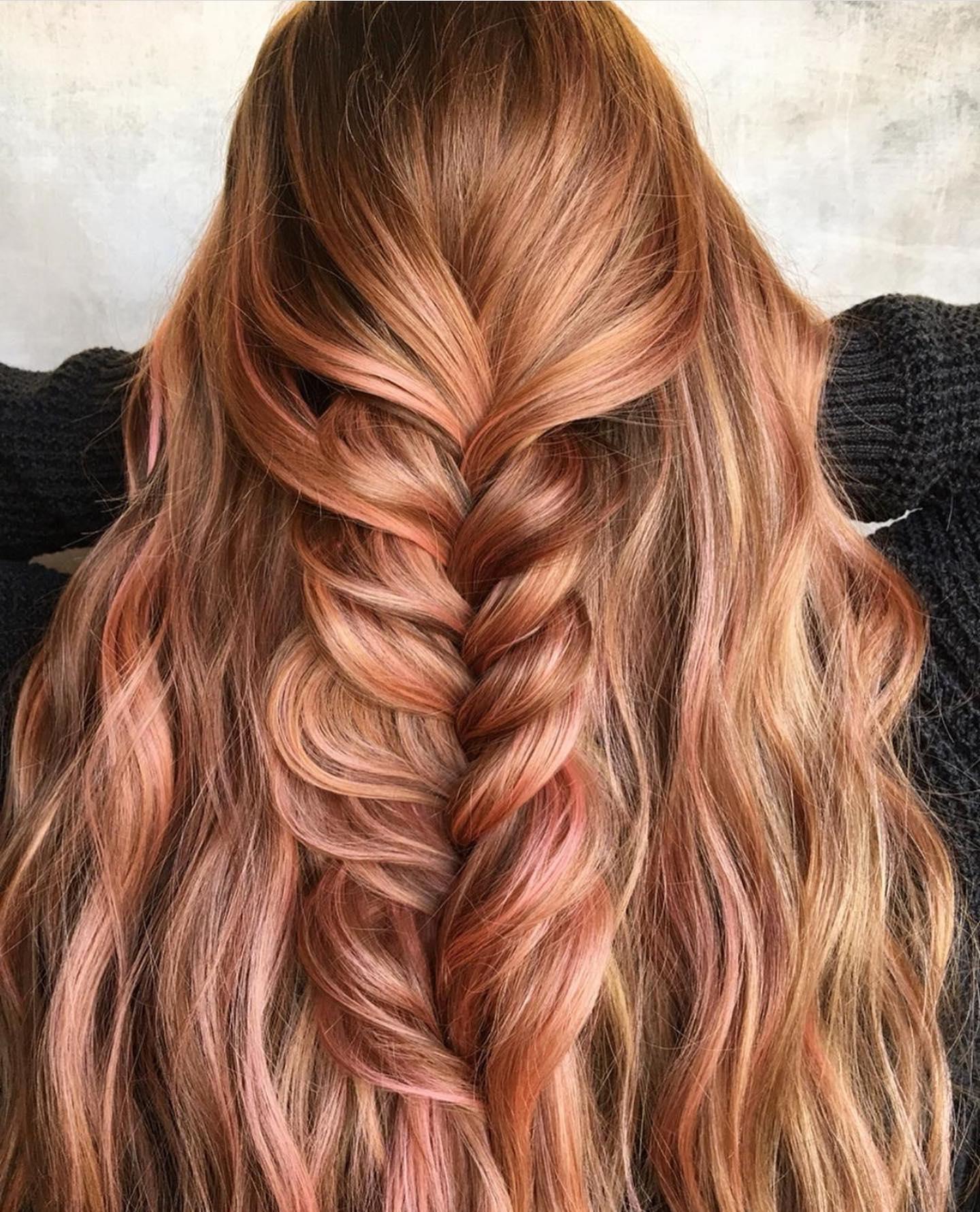 The Copper Comb