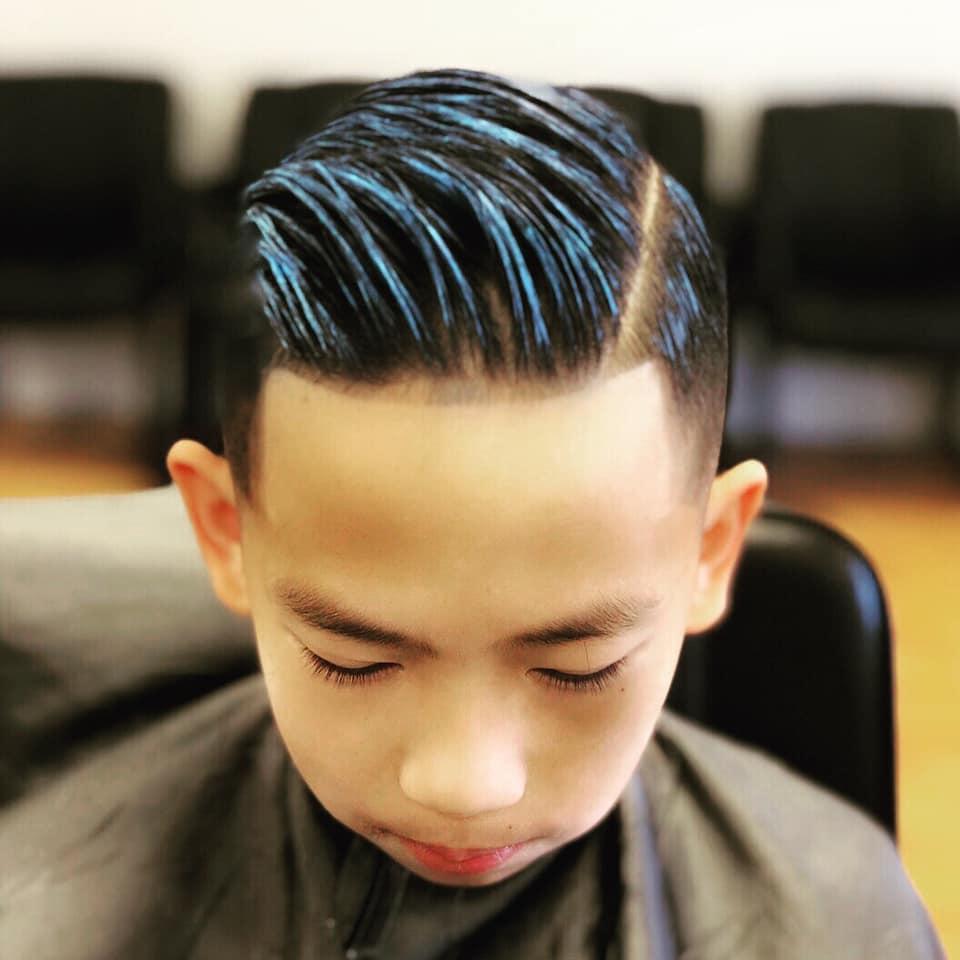 Tran Barber Shop