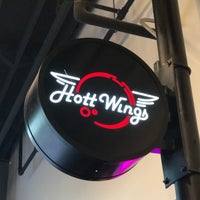 Hott Wings