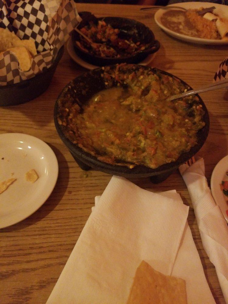 Las Bandidas Mexican Restaurant