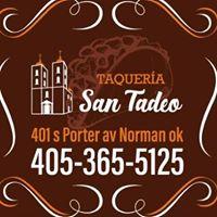 Taqueria San Tadeo