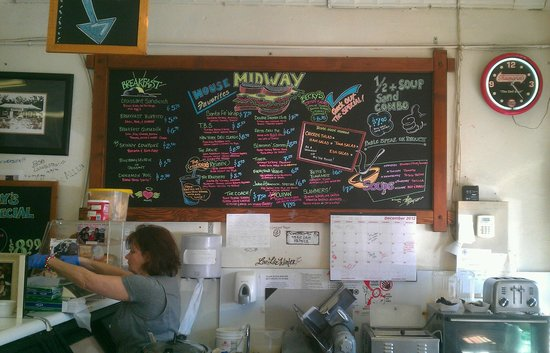 Midway Grocery & Market