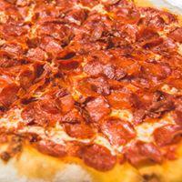 Notorious P.I.E. Pizza