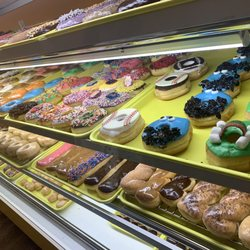 Parkway Donuts