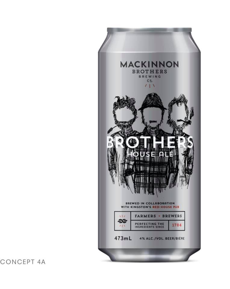 MacKinnon Brothers Brewing Company 1915 County Rd 22, Bath