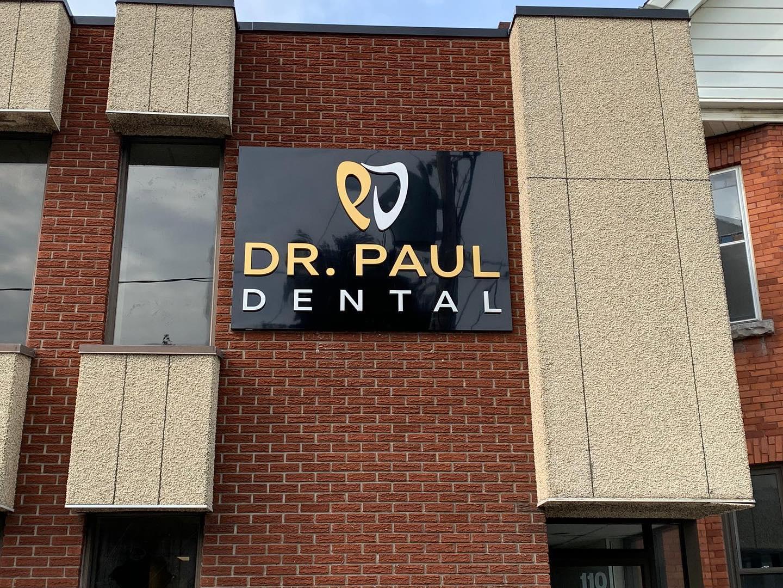 Dr. Paul Dental 110 Sydney St, Cornwall