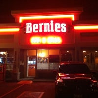 Bernie's Bar & Grill