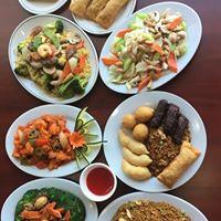 Ah Chuan Chinese Restaurant