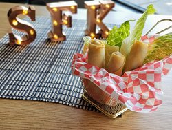 Stir Fry Kitchen