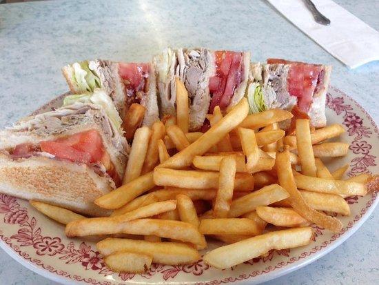 High Lunch