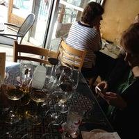 Waldo's On King Bistro & Wine Bar