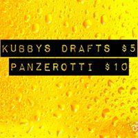 Kubby's Draft Bar & Grill