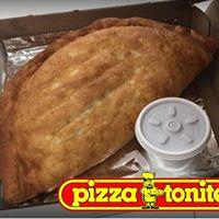 Pizza Tonite