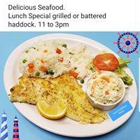 Golden Lake Seafood Restaurant