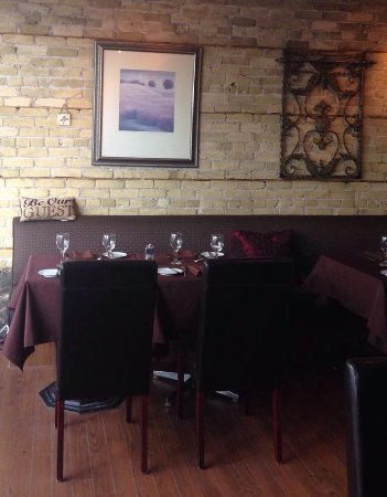Dragonfly Bistro (New Owners)
