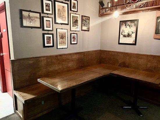 Marino's Restaurant and Bar