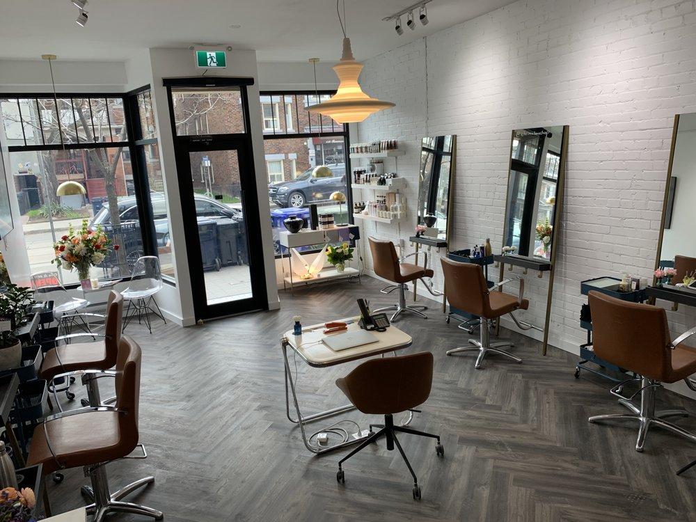 Chroma Hair Shop