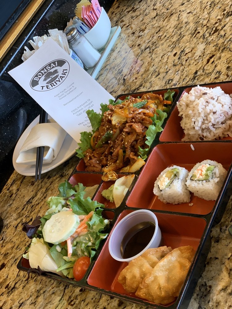 Ashland Or Restaurants Open For Takeout Curbside Service And Or Delivery Restaurantji