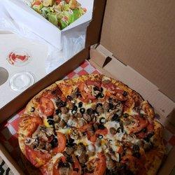Hart Road Pizza & Sports Bar