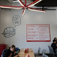 Little Big Burger - Progress Ridge