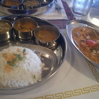 Abhiruchi South & North Indian Cuisine