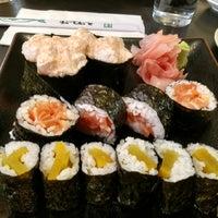 Sambi | Japanese Restaurant