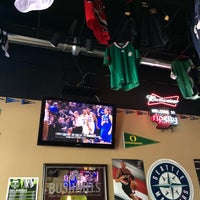 J's Hangout Sports Bar And Grill