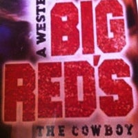 Big Red's Bar & Grill