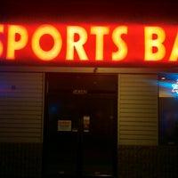 AG Sport's Bar