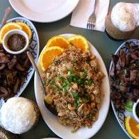 Rama Thai Restaurant