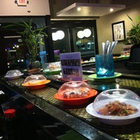 Sushi Track