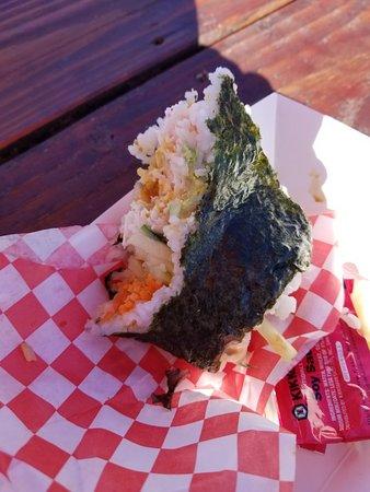 idea sushi