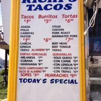 Richi's Tacos