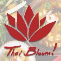 Thai Bloom Food Cart
