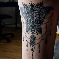 Farewell Tattoo Parlor