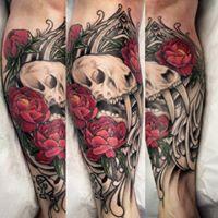 Bend Tattoo Company