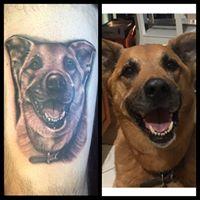ZenArt ink tattoo studios