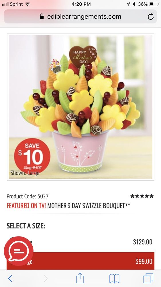 Edible Arrangements 1011 Valley River Way Suite 115, Eugene