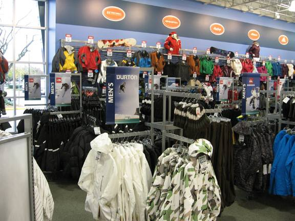 DICK'S Sporting Goods 1030 Green Acres Rd, Eugene